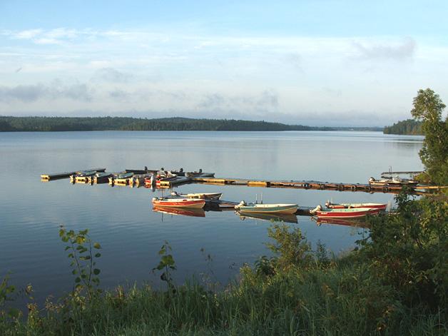 Rough River Lake Dock Builders - Rough River Lake Kentucky Boat